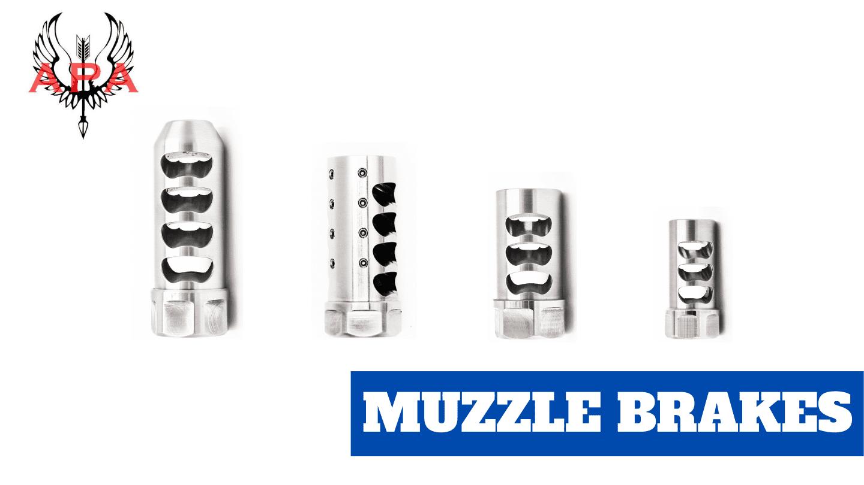 APA Muzzle Brakes